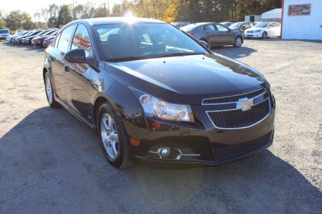 2011 Chevrolet Cruze LT w/1LT