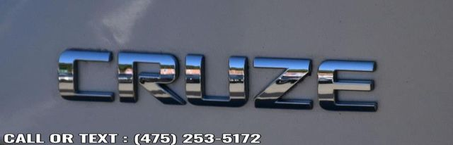 2011 Chevrolet Cruze LTZ Waterbury, Connecticut 9