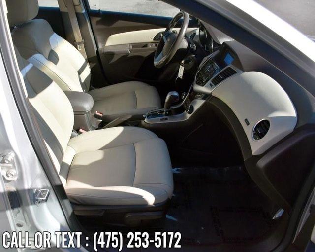 2011 Chevrolet Cruze LTZ Waterbury, Connecticut 15