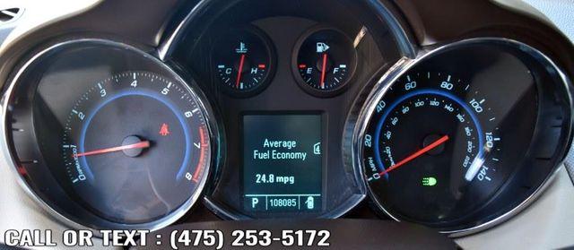2011 Chevrolet Cruze LTZ Waterbury, Connecticut 19