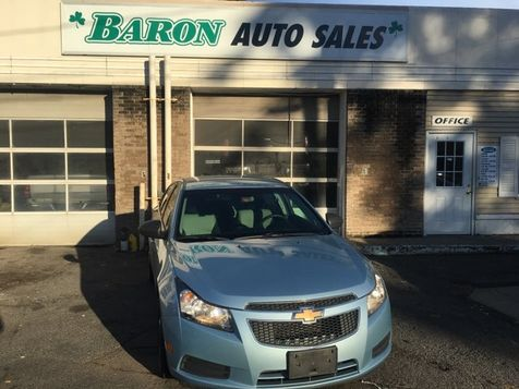 2011 Chevrolet Cruze LS in West Springfield, MA