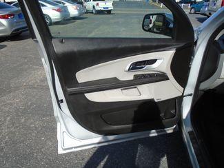 2011 Chevrolet Equinox LTZ  Abilene TX  Abilene Used Car Sales  in Abilene, TX