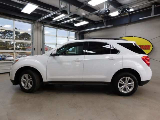 2011 Chevrolet Equinox LT w/1LT in Airport Motor Mile ( Metro Knoxville ), TN 37777