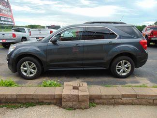2011 Chevrolet Equinox LT w/2LT Alexandria, Minnesota 19
