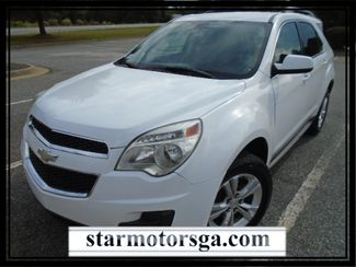 2011 Chevrolet Equinox LT w/1LT in Atlanta, GA 30004