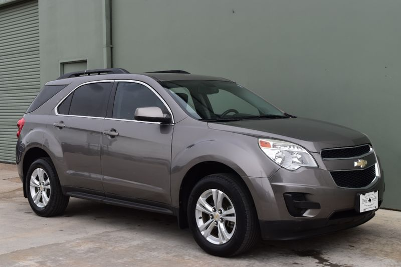 2011 Chevrolet Equinox LT w/1LT | Arlington, TX | Lone Star Auto Brokers, LLC