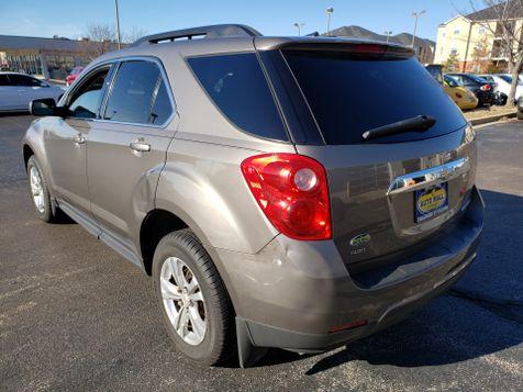 2011 Chevrolet Equinox LT w/2LT | Champaign, Illinois | The Auto Mall of Champaign in Champaign, Illinois