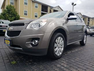 2011 Chevrolet Equinox LTZ | Champaign, Illinois | The Auto Mall of Champaign in Champaign Illinois