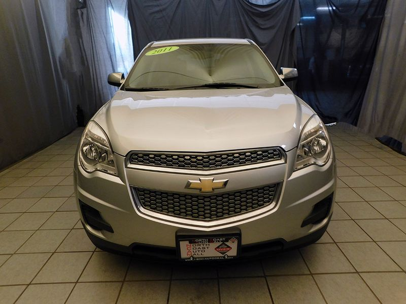2011 Chevrolet Equinox LSAs low as 999 DOWN  city Ohio  North Coast Auto Mall of Cleveland  in Cleveland, Ohio