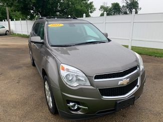 2011 Chevrolet Equinox LT w/2LT in Clinton, IA 52732