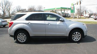 2011 Chevrolet Equinox LT w/2LT in Coal Valley, IL 61240