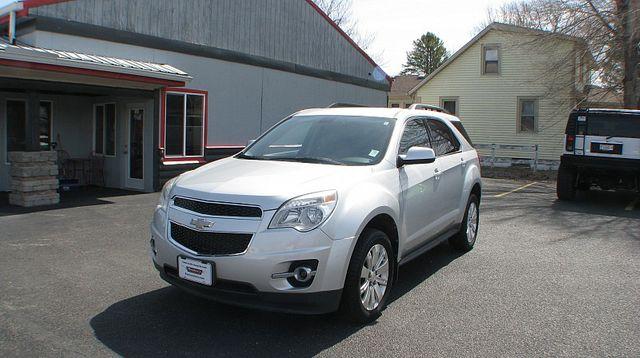2011 Chevrolet Equinox LT w/2LT