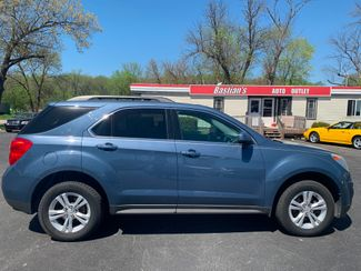 2011 Chevrolet Equinox LT w/1LT in Coal Valley, IL 61240