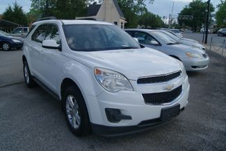 2011 Chevrolet Equinox LT w/1LT in Conover, NC 28613
