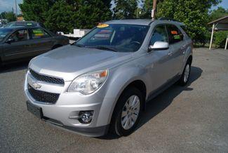 2011 Chevrolet Equinox LT w/2LT in Conover, NC 28613