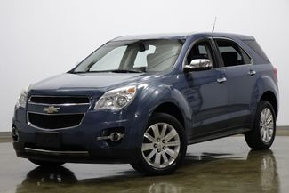 2011 Chevrolet Equinox LT in Dallas Texas, 75220