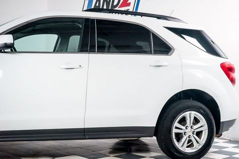 2011 Chevrolet Equinox LT w/2LT in Dallas, TX