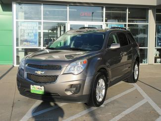 2011 Chevrolet Equinox LT w/1LT in Dallas, TX 75237