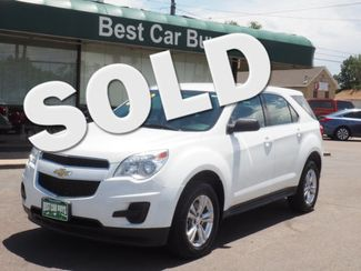 2011 Chevrolet Equinox LS Englewood, CO