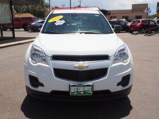 2011 Chevrolet Equinox LS Englewood, CO 1
