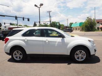 2011 Chevrolet Equinox LS Englewood, CO 3