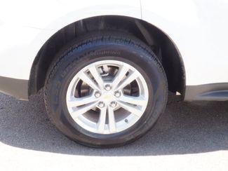 2011 Chevrolet Equinox LS Englewood, CO 4
