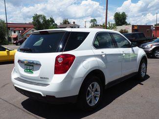 2011 Chevrolet Equinox LS Englewood, CO 5