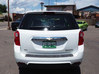 2011 Chevrolet Equinox LS Englewood, CO 6