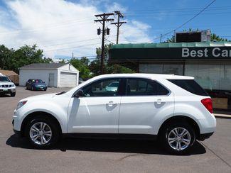 2011 Chevrolet Equinox LS Englewood, CO 8