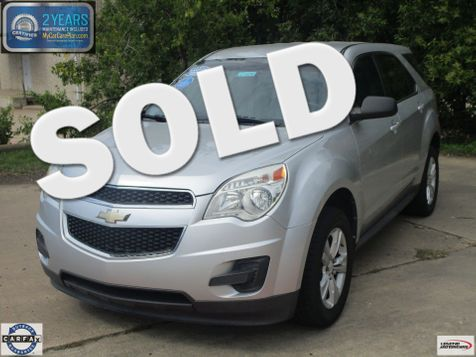 2011 Chevrolet Equinox LS in Garland, TX