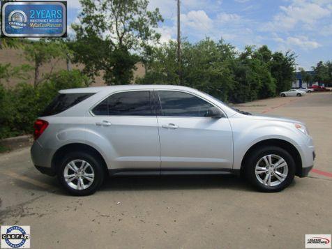 2011 Chevrolet Equinox LS in Garland, TX
