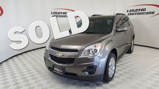2011 Chevrolet Equinox LT w/1LT in Garland