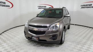 2011 Chevrolet Equinox LT w/1LT in Garland, TX 75042