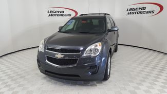 2011 Chevrolet Equinox LT in Garland, TX 75042