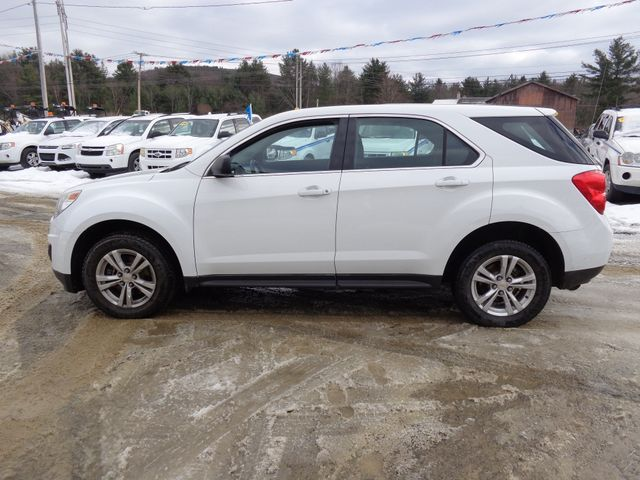 2011 Chevrolet Equinox LS Hoosick Falls, New York