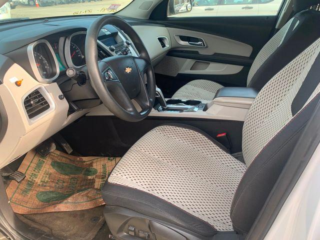 2011 Chevrolet Equinox LS Hoosick Falls, New York 5
