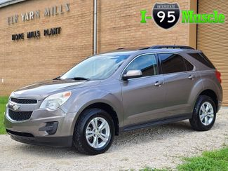 2011 Chevrolet Equinox LT w/1LT in Hope Mills, NC 28348