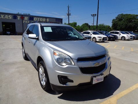 2011 Chevrolet Equinox LT w/1LT in Houston