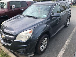 2011 Chevrolet Equinox LT w/1LT in Kernersville, NC 27284