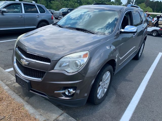 2011 Chevrolet Equinox LTZ in Kernersville, NC 27284