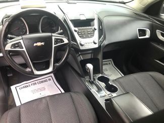 2011 Chevrolet Equinox LT Knoxville, Tennessee 8