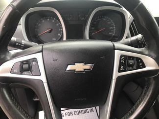 2011 Chevrolet Equinox LT Knoxville, Tennessee 9