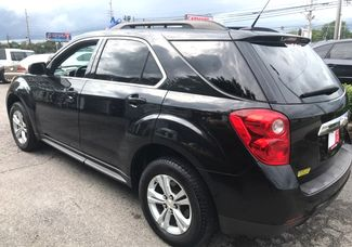 2011 Chevrolet Equinox LT Knoxville, Tennessee 5