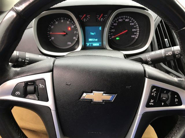 2011 Chevrolet Equinox LT Knoxville, Tennessee 16