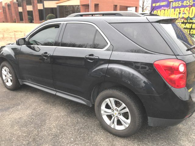 2011 Chevrolet Equinox LT Knoxville, Tennessee 3