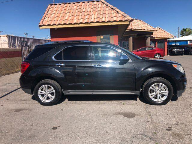 2011 Chevrolet Equinox LTZ CAR PROS AUTO CENTER (702) 405-9905 Las Vegas, Nevada 1