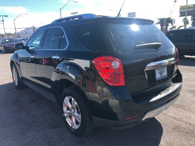 2011 Chevrolet Equinox LTZ CAR PROS AUTO CENTER (702) 405-9905 Las Vegas, Nevada 3