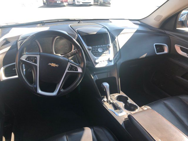 2011 Chevrolet Equinox LTZ CAR PROS AUTO CENTER (702) 405-9905 Las Vegas, Nevada 6