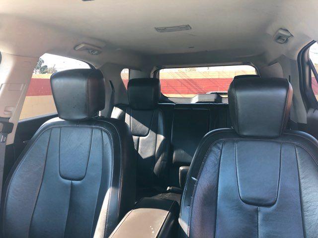 2011 Chevrolet Equinox LTZ CAR PROS AUTO CENTER (702) 405-9905 Las Vegas, Nevada 7