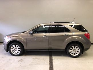 2011 Chevrolet Equinox AWD LTZ in Utah, 84041